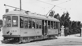 Class_1_Streetcar_at_Trolley_Barn_Park